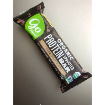 Vegan Raw Protein Bar
