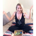 The Superfood Goddess travel box by stephie bosco